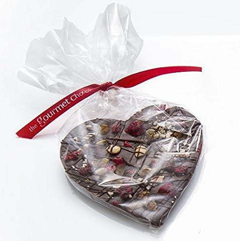 Gourmet Chocolate Gifts - Gourmet Belgian Chocolate Valentines Day Love