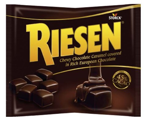 riesen-chocolate-caramel-candy-255-g