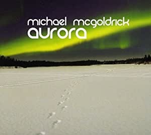 Aurora Michael McGoldrick VERTCD 090