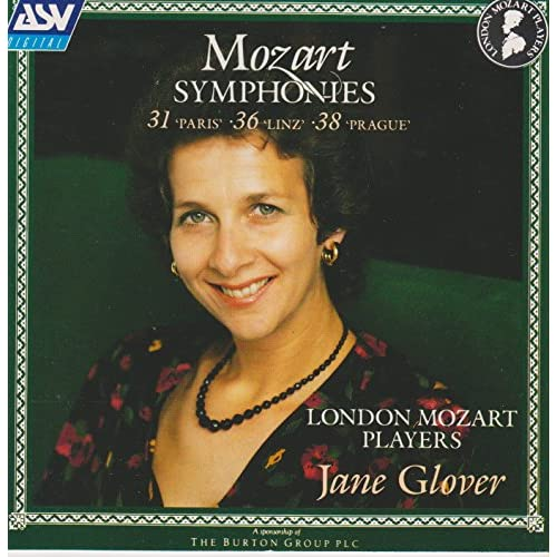 "Mozart: Symphony No.38 in D, K.504 ""Prague"" - 3. Presto"