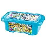 Aquabeads 32808 Mega Safari Knutselboxset, voor Kinderen vanaf 4 Jaar