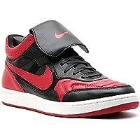 promo code bb69f 26576 Nike NSW Tiempo 94 Mid QS  Bred  - 641147-061 -