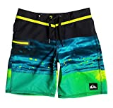 Quiksilver Kinder Boardshorts Hold Down Vee 16 Boardshorts Boys
