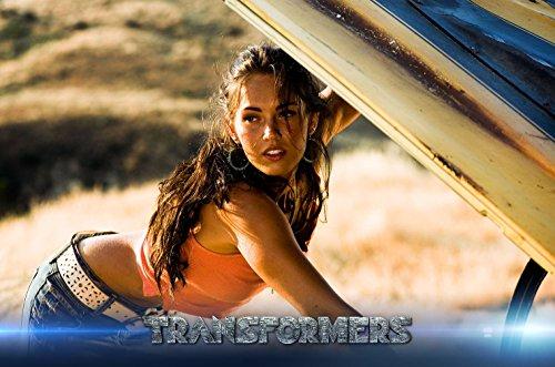Transformers – Ultra HD Blu-ray [4k + Blu-ray Disc] - 7