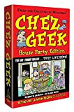 Steve Jackson Games 1391 - Chez Geek House Party Edition