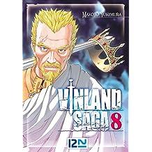 Vinland saga. 8