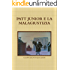 PATT JUNIOR E LA MALAGIUSTIZIA (I Gialli dell'Avvocato Patt Vol. 4)