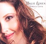 Songtexte von Halie Loren - Simply Love