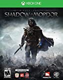 Warner Bros Middle Earth: Shadow of Mordor, Xbox One