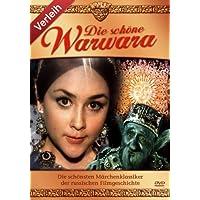 Die schöne Warwara