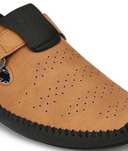 Sparx Men's Sandals and Floater