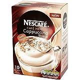 Nescafe Strong Cappuccino10 x 14.5g