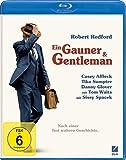 Ein Gauner & Gentleman [Blu-ray]