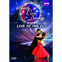 Strictly Come Dancing: Live At The O2 2009