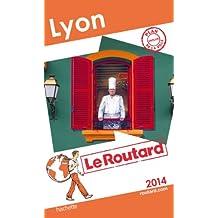Le Routard Lyon 2014
