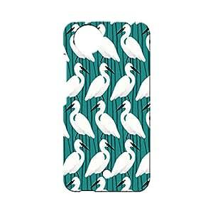 BLUEDIO Designer Printed Back case cover for Micromax A1 (AQ4502) - G3391