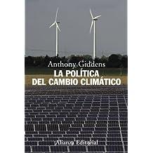 La política del cambio climático (Alianza Ensayo)