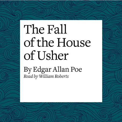 The Fall of the House of Usher  Audiolibri