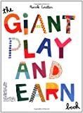 The Giant Play and Learn Book (Activity)