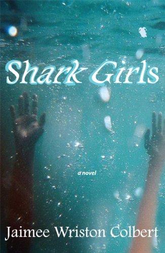 Shark Girls Cover Image