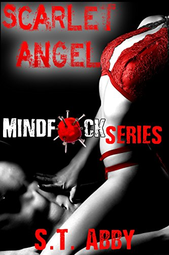 Scarlet Angel (Mindf*ck Series Book 3) (English Edition)