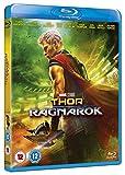 Thor Ragnarok [Blu-Ray] [2017] [Region Free]