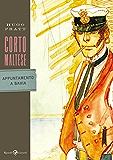 Corto Maltese - Appuntamento a Bahia (Tascabili Pratt)