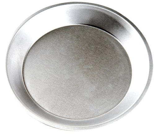 Focus Foodservice Commercial Bakeware 9-inch Pie Pan Amco Pan