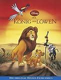 BamS-Edition, Disney Filmcomics: Der König der Löwen