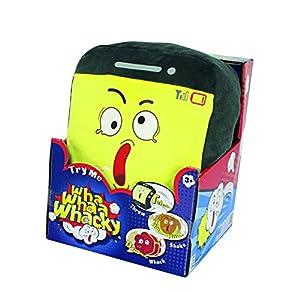 Splash Toys-Peluche Wha WHAA Whacky