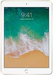 Apple iPad 32GB Gold tablet