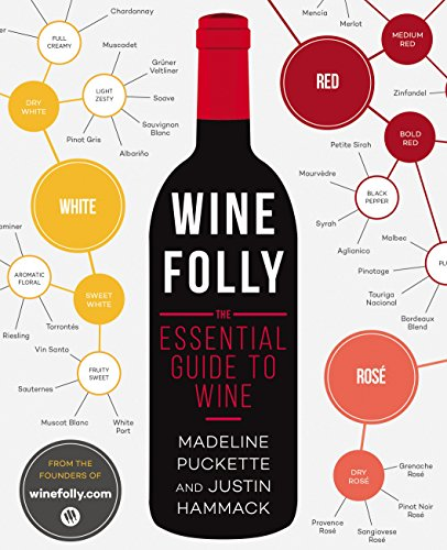 Wine Folly: The Essential Guide to Wine