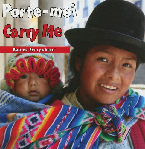 Porte-moi / Carry Me par Rena D Grossman