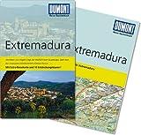 DuMont Reise-Taschenbuch Reiseführer Extremadura -