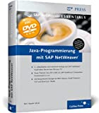 Java-Programmierung mit SAP NetWeaver (SAP PRESS)