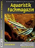 Aquaristik-Fachmagazin, Ausgabe Nr. 234 (Dezember 2013/Januar 2014)