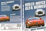 Great Marques - Rolls Royce / Alfa Romeo