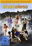 Shameless - Die komplette 2. Staffel [3 DVDs]