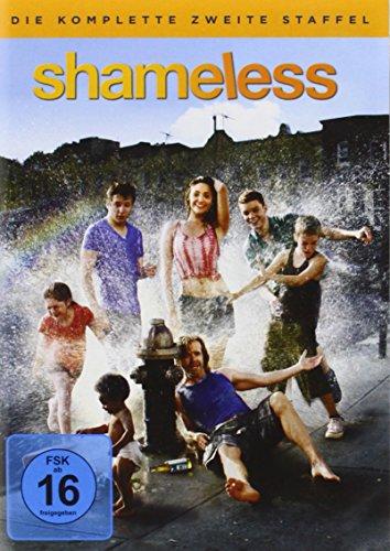Bild von Shameless - Die komplette 2. Staffel [3 DVDs]