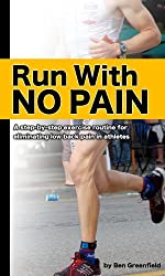 Run With No Pain (English Edition)