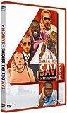 Omar et Fred : SAV des émissions, saison 4