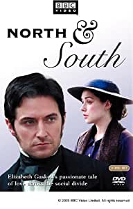 North & South [Import USA Zone 1]