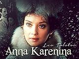 Anna Karenina - Die komplette 10-teilige Historienserie