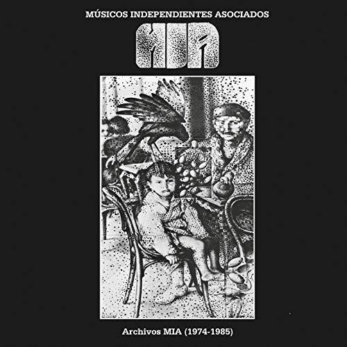 Archivos MIA (1974-1985), Vol. 2