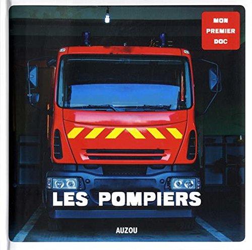 Mes premiers doc - Les pompiers par Irena Aubert