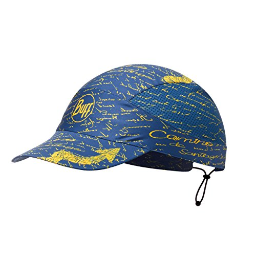 Buff SS 2017 UV Cap, unisex, SS 2017 UV Cap Buff, Pack Lite CS Signal Royal Blue, Adult One Size