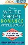 How to Write Short Romance Kindle Boo...