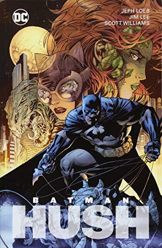 Hush Band (Batman: Hush (Neuausgabe): Bd. 2 (von 2))
