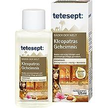 tetesept TETESEPT Kleopatras Geheimnis Bad - 125 ml Bad 02681027