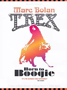 Born To Boogie [DVD] [2014]